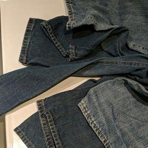 Children's Place Bottoms - Boys Jean bundle